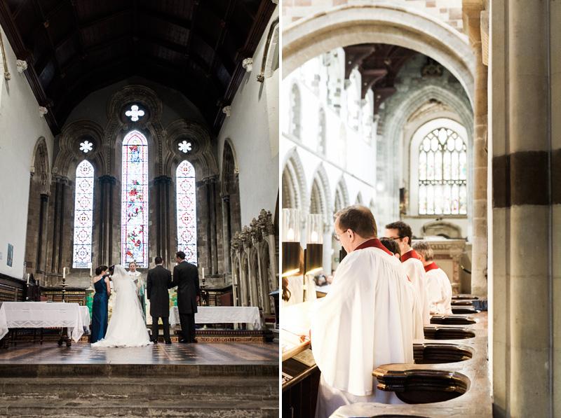 Lulworth Castle Wedding photography0028