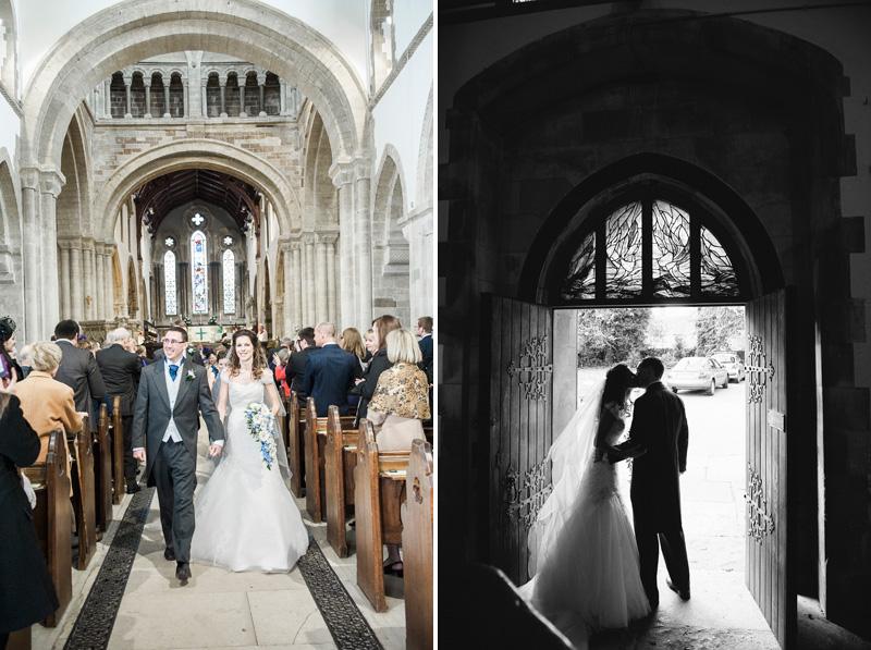 Lulworth Castle Wedding photography0030