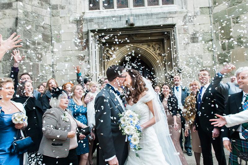 Lulworth Castle Wedding photography0035