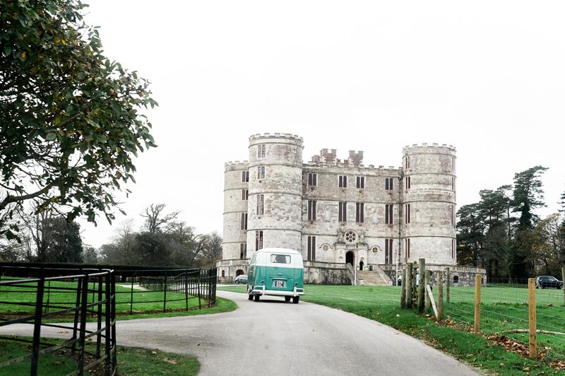 Lulworth Castle Wedding photography0039