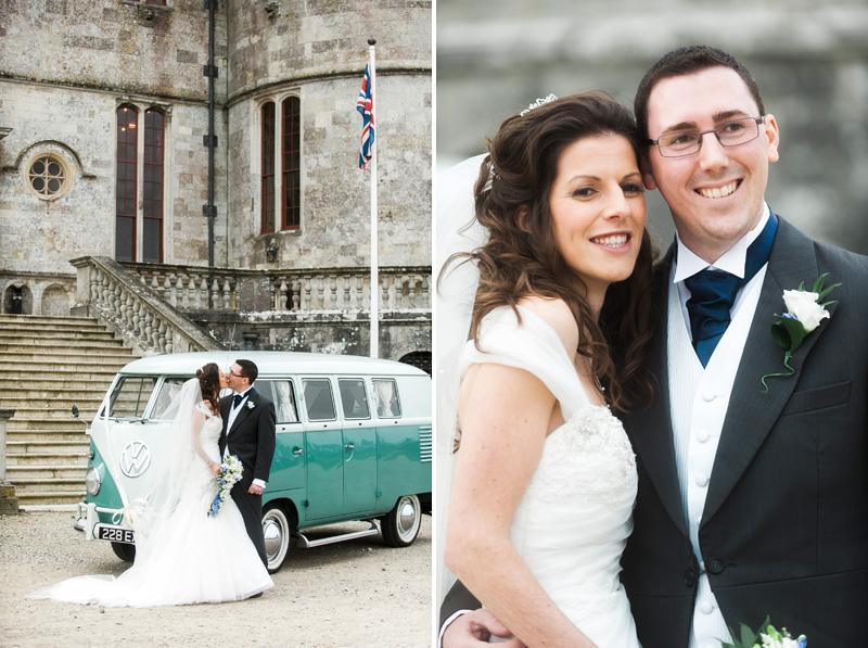Lulworth Castle Wedding photography0041
