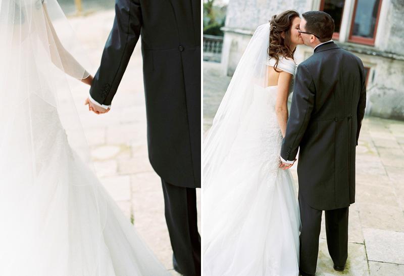 Lulworth Castle Wedding photography0046