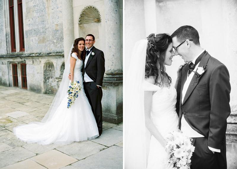Lulworth Castle Wedding photography0047