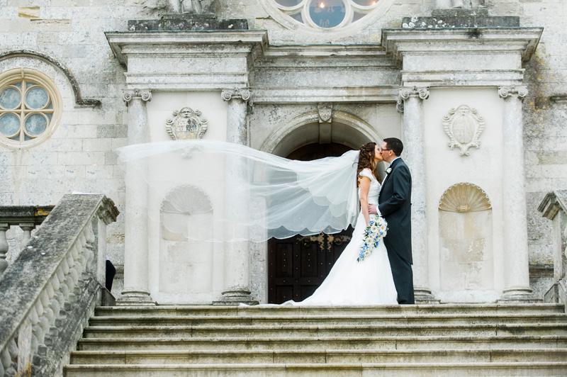 Lulworth Castle Wedding photography0049