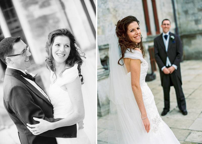 Lulworth Castle Wedding photography0052