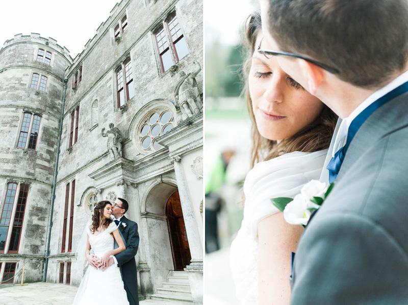 Lulworth Castle Wedding photography0053