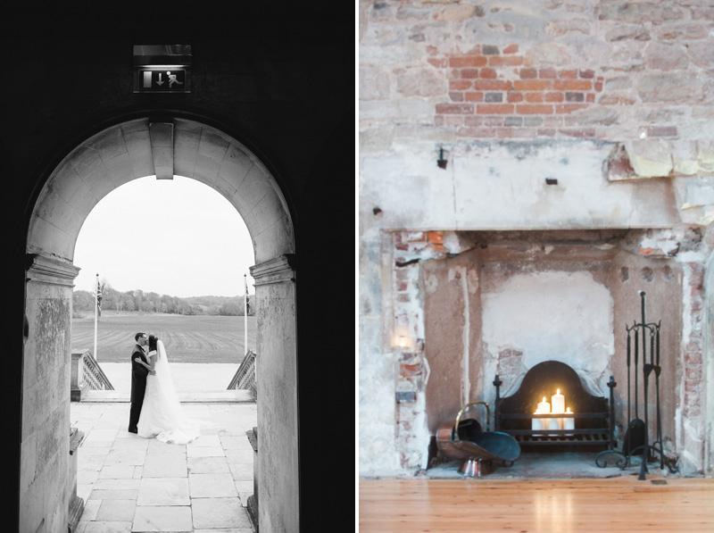 Lulworth Castle Wedding photography0054