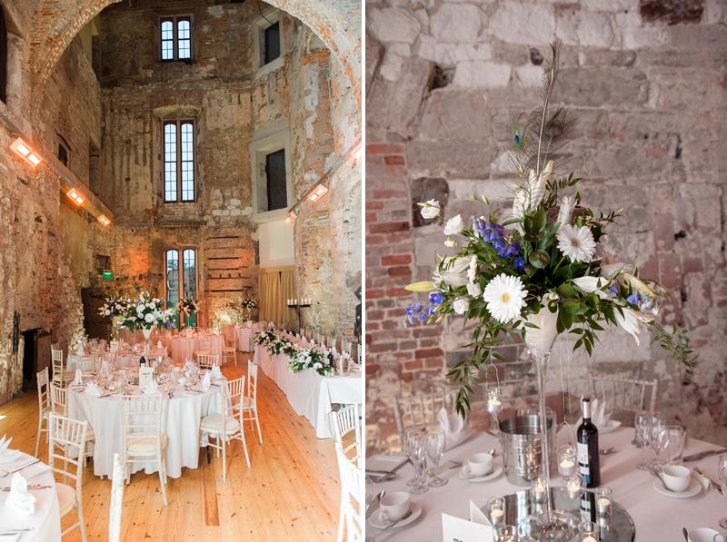 Lulworth Castle Wedding photography0056