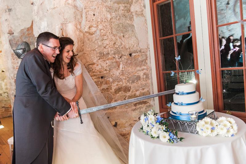 Lulworth Castle Wedding photography0063