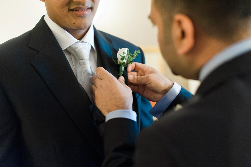Lainston House Wedding Photography0012