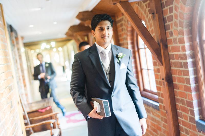 Lainston House Wedding Photography0014