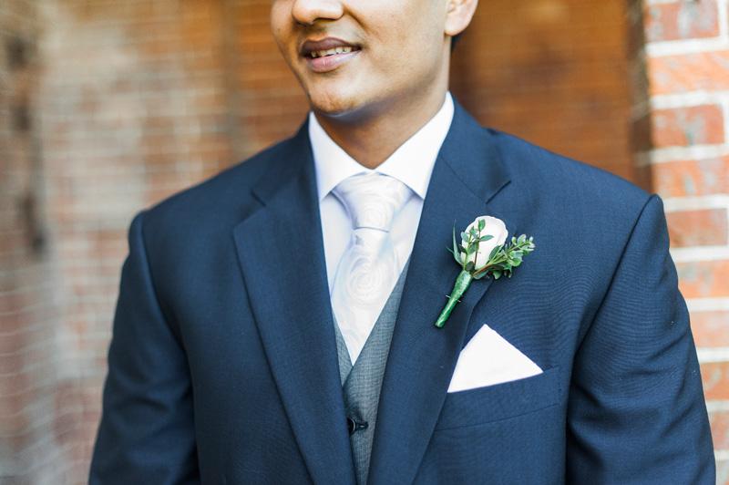 Lainston House Wedding Photography0015