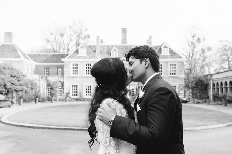 Lainston House Wedding Photography0035