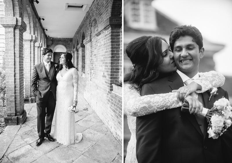 Lainston House Wedding Photography0041