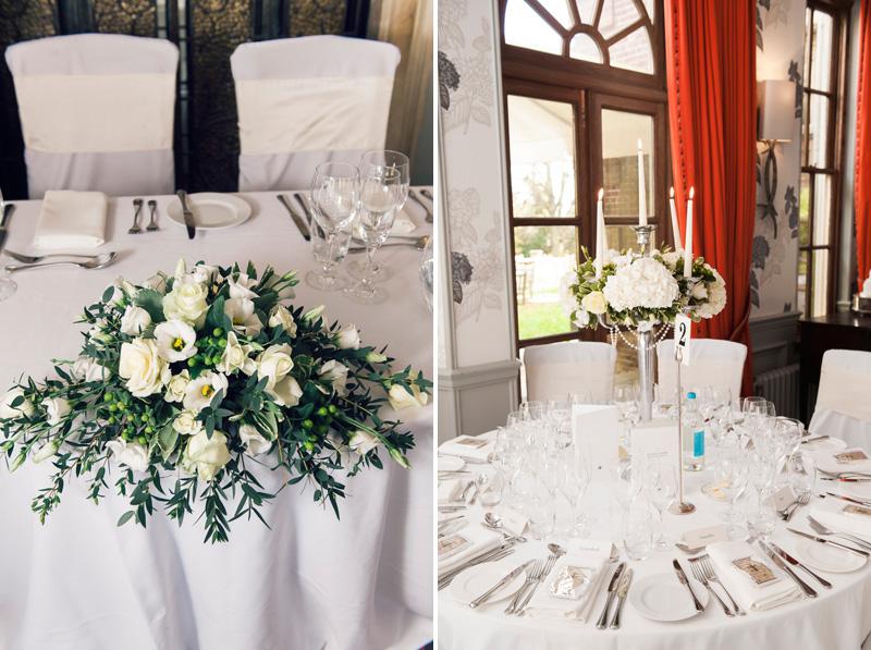Lainston House Wedding Photography0043
