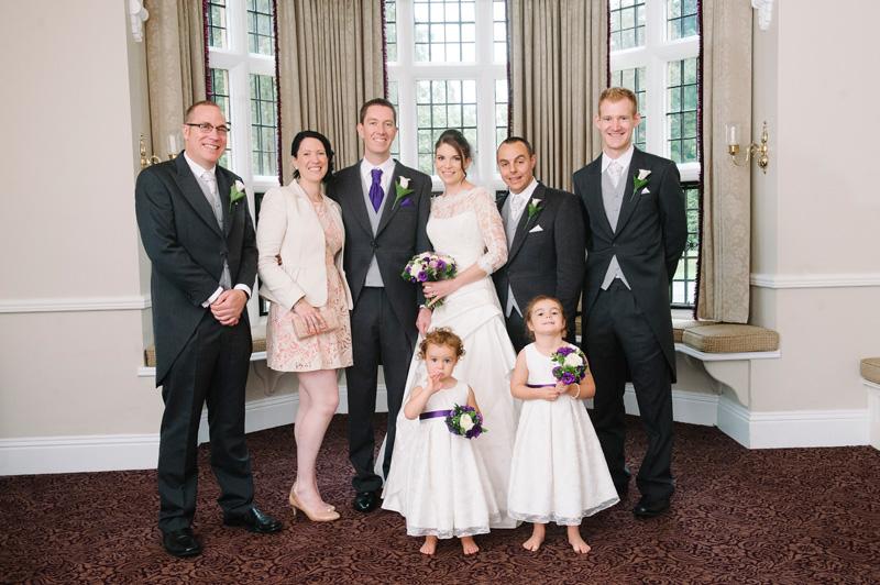 Rhinefield House wedding photography0034
