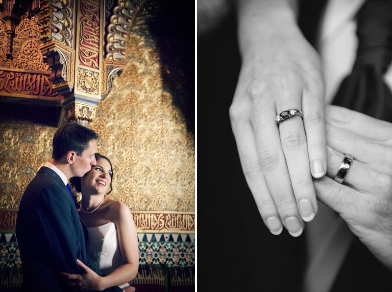 Rhinefield House Wedding Photography - Alan & Flosie