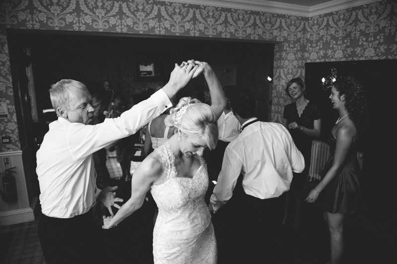 East Close Hotel Wedding Photography