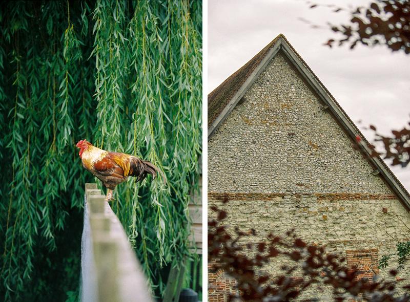 Tithe Barn Wedding photography0002