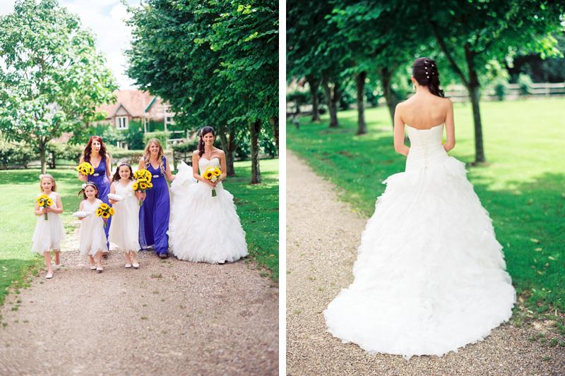 Tithe Barn Wedding photography0011