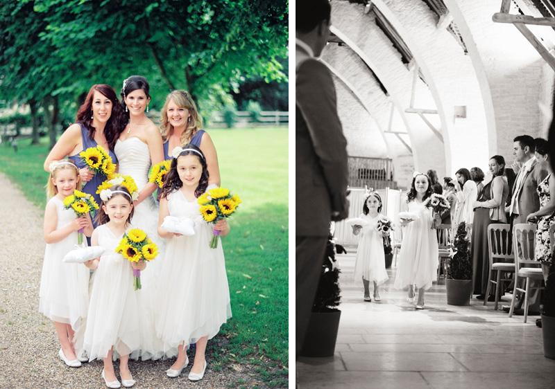 Tithe Barn Wedding photography0015