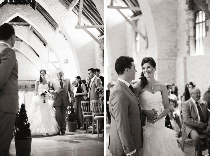 Tithe Barn Wedding photography0017