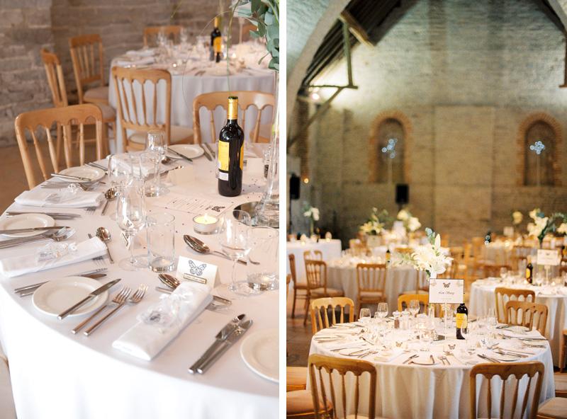 Tithe Barn Wedding photography0039