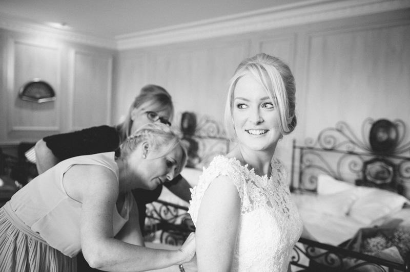Lainston House Wedding Photography0011