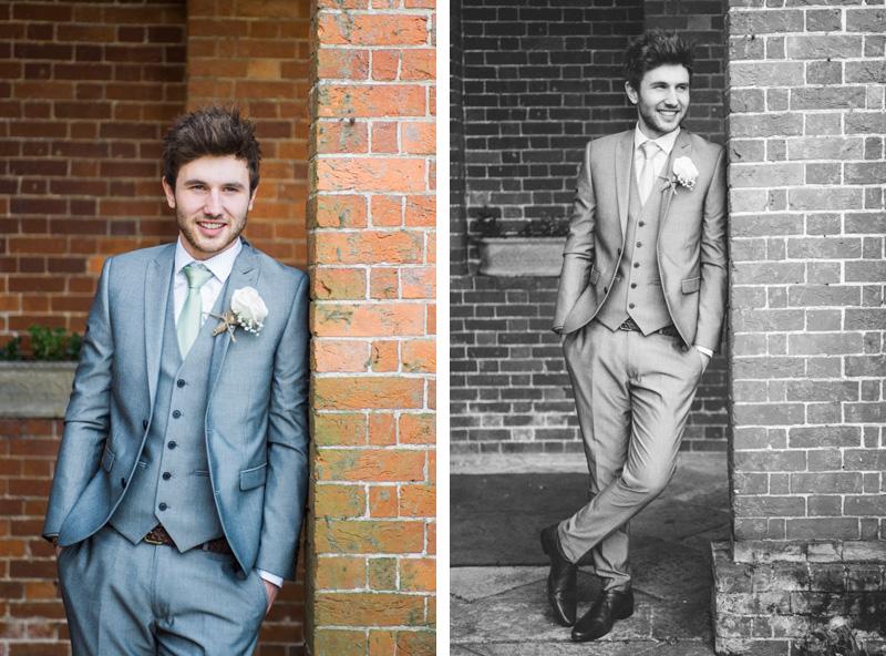 Lainston House Wedding Photography0017