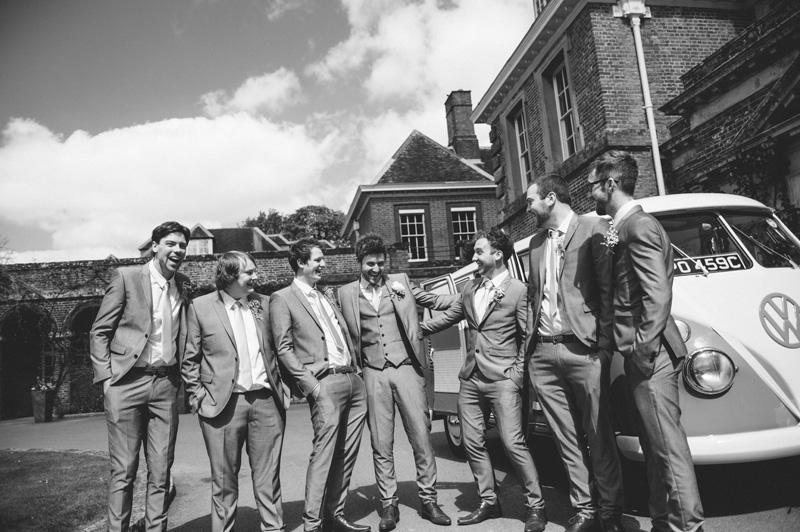 Lainston House Wedding Photography0021