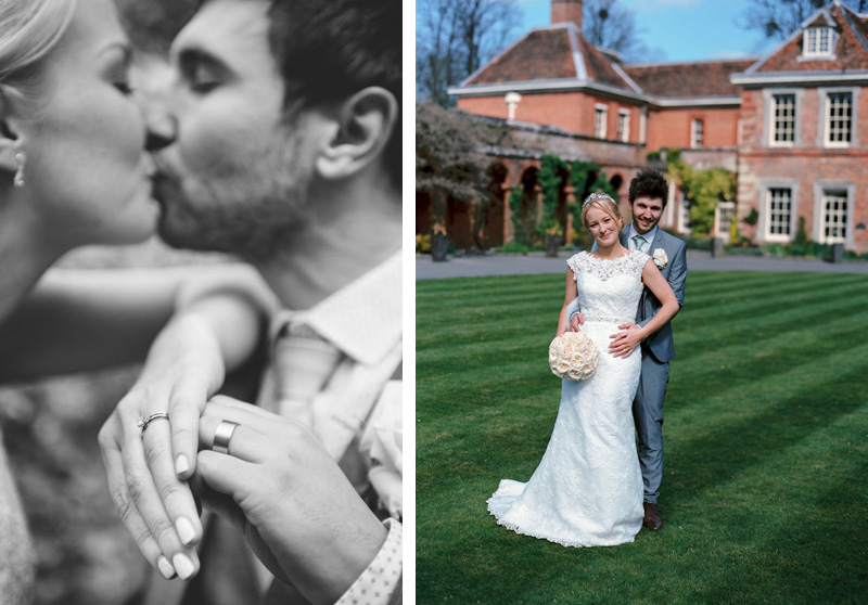 Lainston House Wedding Photography0059