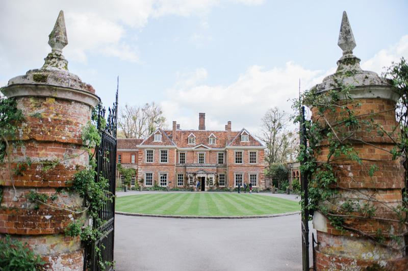 Lainston House Wedding Photography0062