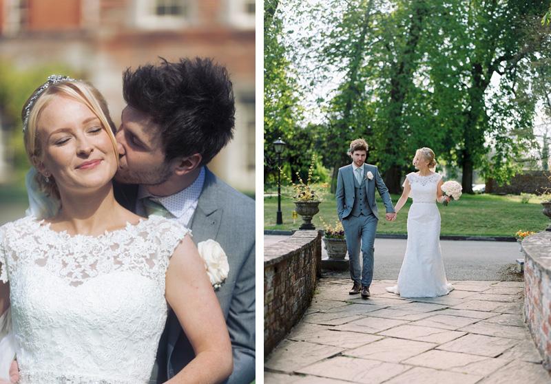 Lainston House Wedding Photography0063