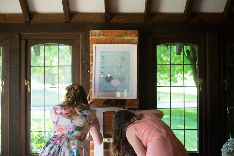 Lainston House Wedding Photography0072