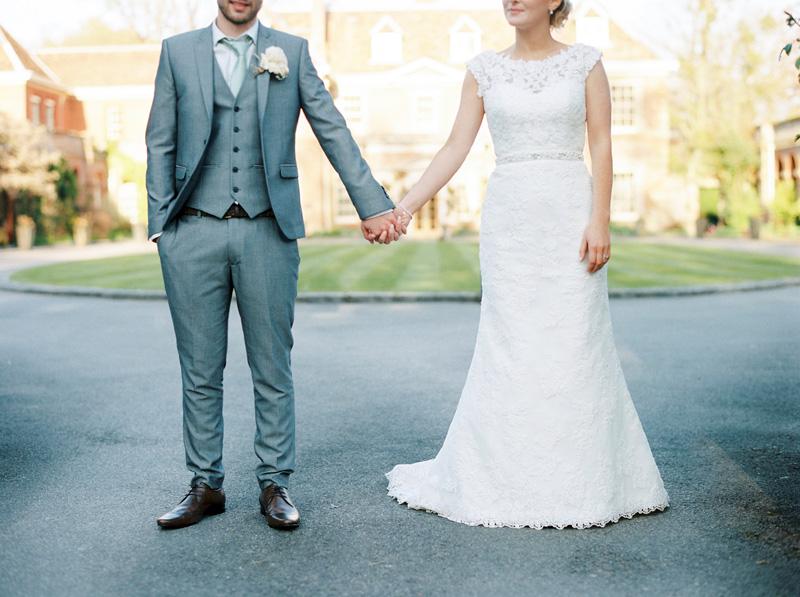 Lainston House Wedding Photography0084