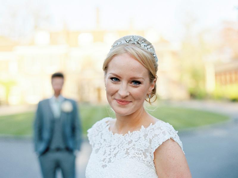 Lainston House Wedding Photography0085