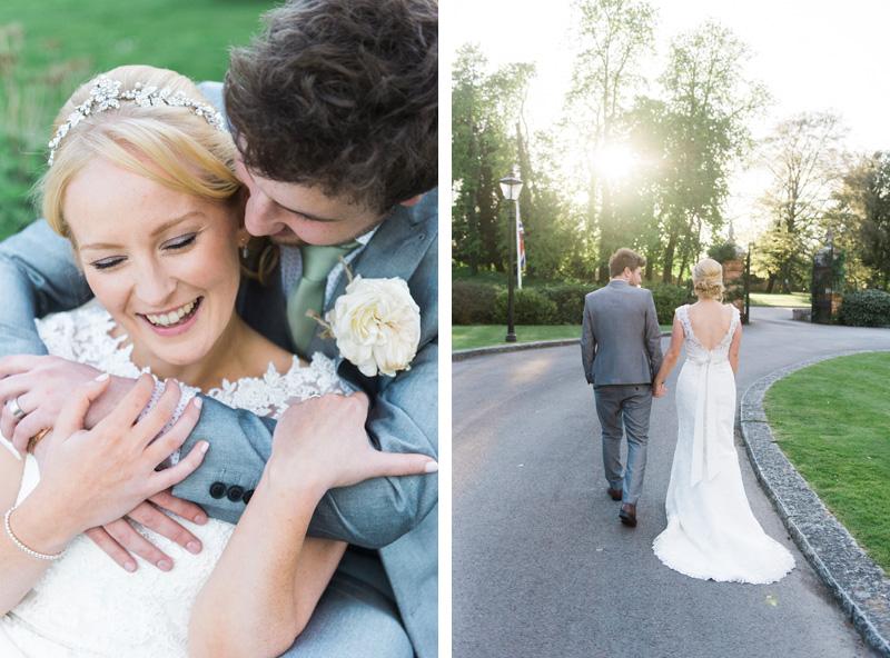 Lainston House Wedding Photography0089