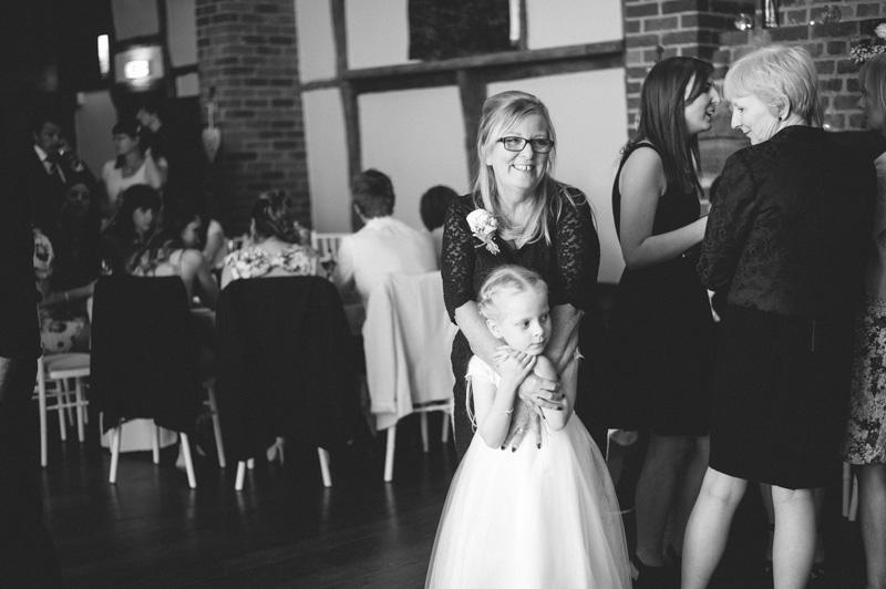 Lainston House Wedding Photography0091