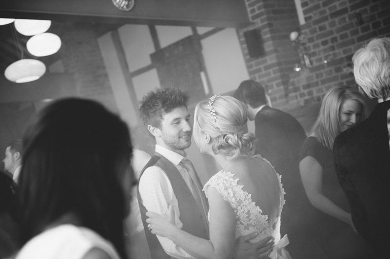Lainston House Wedding Photography0097