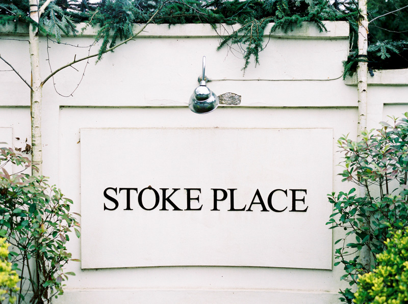 Stoke Place Wedding Photography001