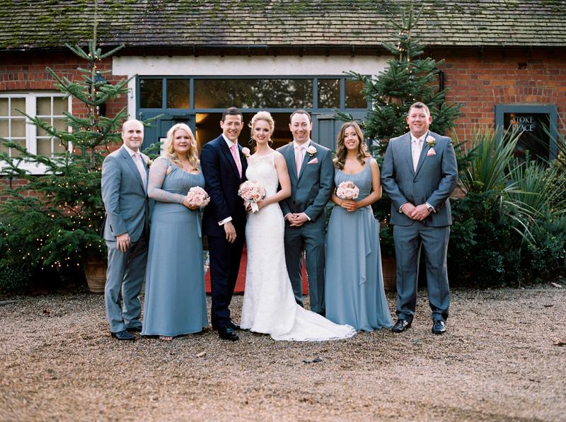 Stoke Place Wedding Photography039