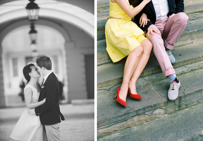 Greenwich engagement photography025