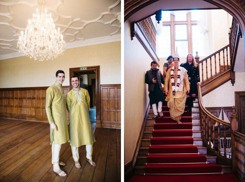Froyle Park Wedding Photographer020