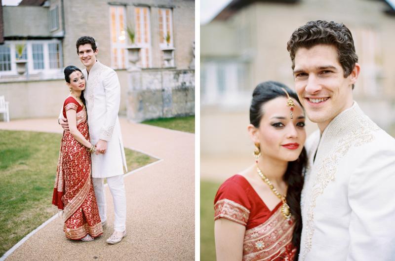 Froyle Park Wedding Photographer068
