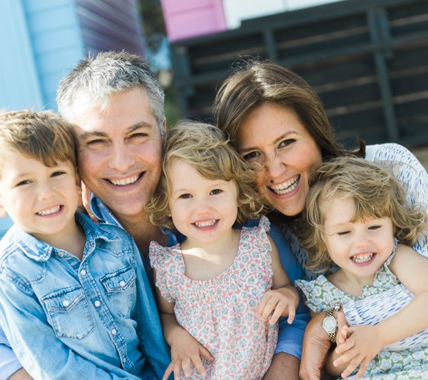 Family Photography - The Hoyle's
