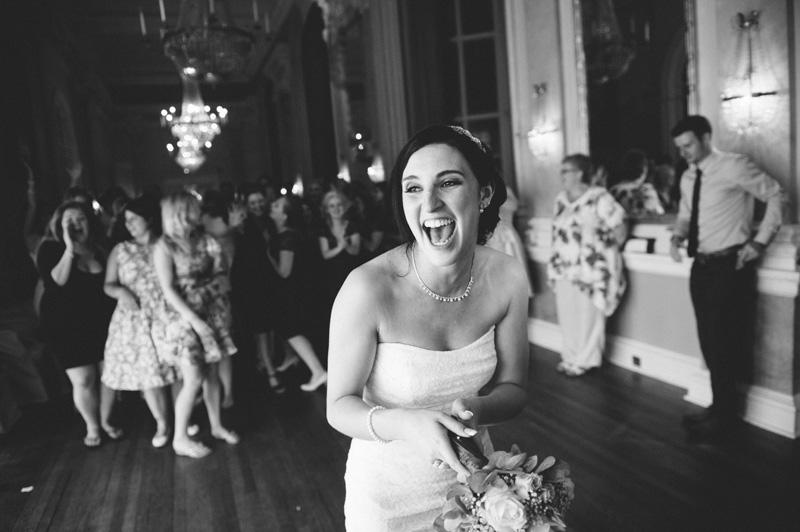Danesfield House Wedding Photography - Lianne & Adam