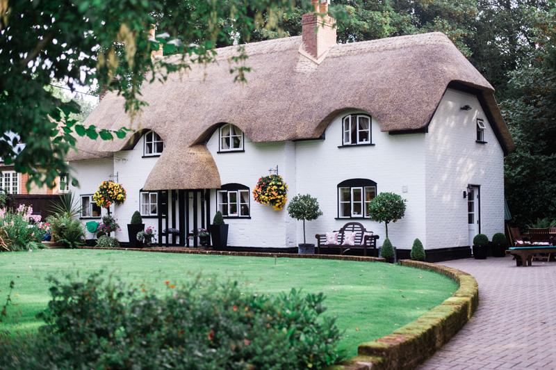 Lainston House Wedding photography001