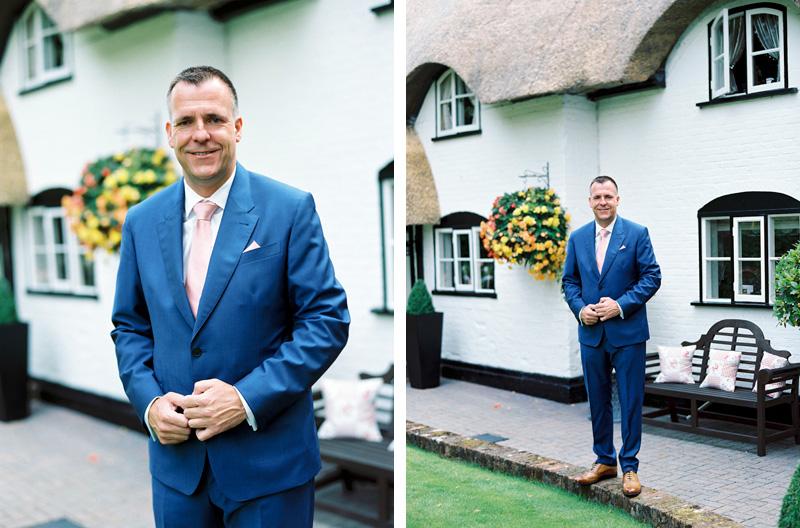 Lainston House Wedding photography006