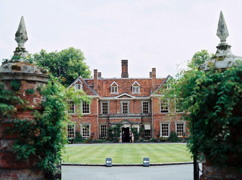 Lainston House Wedding photography021