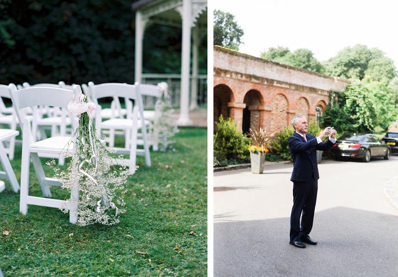 Lainston House Wedding photography023
